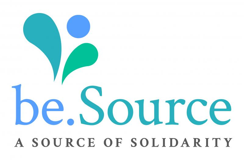 logo beSource